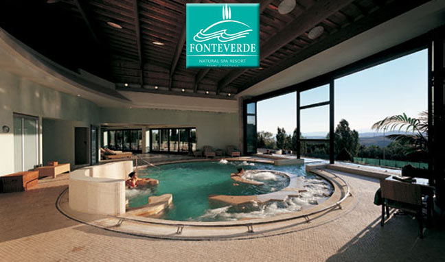 Palazzo Palesa offers a discount for the spa Fonteverde