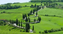 Discover Val d'Orcia!